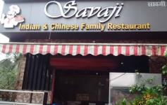 Hotel Sawaji - Bandra East - Mumbai