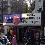 Hotel Ram Krishna - Dahisar East - Mumbai