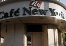 Cafe New York - Chowpatty - Mumbai