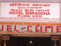 Hotel Shraddha - Grant Road - Mumbai