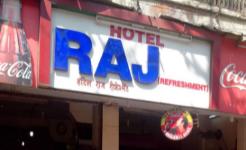Raj Restaurant - Grant Road - Mumbai