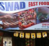 Swad Fast Food - Grant Road - Mumbai