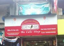 Denish The Cake Shop - Malad - Mumbai