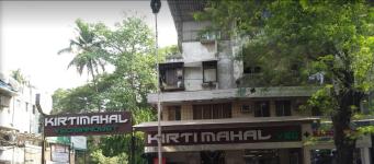 Kirti Mahal Restaurant - Mulund - Mumbai