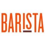 Barista Lavazza - CST - Mumbai