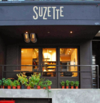 Suzette Creperie & Cafe - Nariman Point - Mumbai