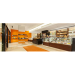 The Oberoi Patisserie And Delicatessen - Nariman Point - Mumbai