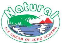 Natural Ice Cream - Santacruz - Mumbai
