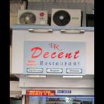 Decent Restaurant - Vikhroli - Mumbai