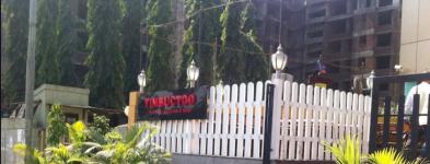 Timbuctoo - Vikhroli - Mumbai