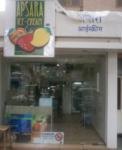Apsara Ice Cream - Vile Parle West - Mumbai