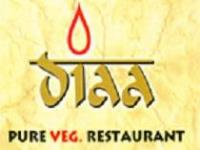 Diaa Pure Veg - Vile Parle West - Mumbai