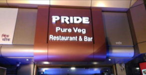 Pride - Vile Parle West - Mumbai