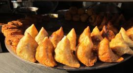 Sai Sagar Fast Food - Vile Parle West - Mumbai