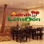 Adrak N Lehsoon - Banaswadi - Bangalore
