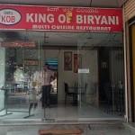 King Of Biryani - Banaswadi - Bangalore