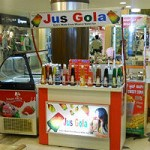 Jus Gola - Dodda Nekkundi - Bangalore