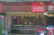Cake Of The Day - Banashankari - Bangalore
