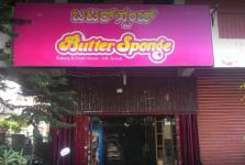 Butter Sponge - Basavanagudi - Bangalore