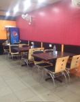 Lazeez Restaurant - Commercial Street - Bangalore