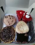 Thoms Bakery & Cafe - Frazer Town - Bangalore
