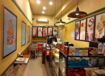 The French Loaf - Koramangala - Bangalore