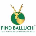 Pind Balluchi - Magrath Road - Bangalore