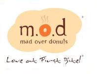 Mad Over Donuts - Phoenix Market City - Mahadevapura - Bangalore