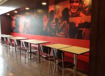 KFC  Gopalan Arch Mall - Rajarajeshwari Nagar - Bangalore
