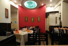 In Wok - Richmond Road - Bangalore