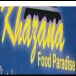 Khazana Food Paradise - Richmond Town - Bangalore