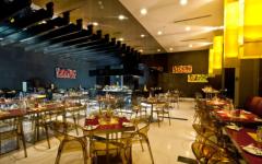 Keys Cafe - Singasandra - Bangalore