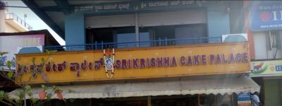 Sri Krishna Cake Palace - T Dasarahalli - Bangalore