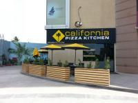 California Pizza Kitchen - Phoenix Market City - Mahadevapura - Bangalore