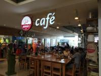 Amici Cafe - Defence Colony - Delhi NCR