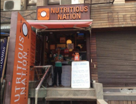 Nutritious Nation - Greater Kailash 2 - Delhi NCR