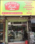 Paljees Fresh Baked - Janpura Extension - Delhi NCR