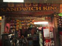 Sandwich King - Netaji Subhash Place - Delhi NCR