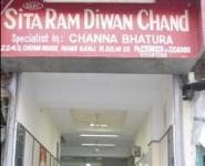 Sita Ram Diwan Chand - Paharganj - Delhi NCR