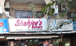 Shahjee