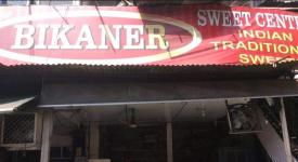 New Bikaner Sweets Center - Ramesh Nagar - Delhi NCR