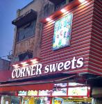 New Corner Sweets - Ramesh Nagar - Delhi NCR