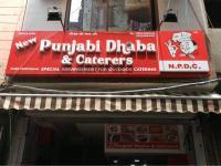 New Punjabi Dhaba & Caterers - Rani Bagh - Delhi NCR