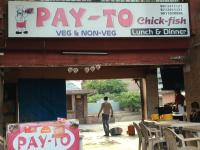 Pay To Chick Fish - Rani Bagh - Delhi NCR