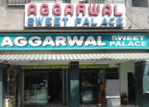 Aggarwal Sweet Palace - Shalimar Bagh - Delhi NCR