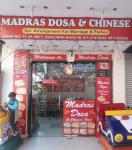 Madras Dosa & Chinese Corner - Shalimar Bagh - Delhi NCR