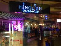 Hinglish The Colonial Cafe - Subhash Nagar - Delhi NCR