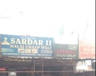 Sardarji Malai Chaap Wale - Subhash Nagar - Delhi NCR