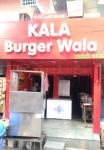 Kala Burger Wala - Subhash Nagar - Delhi NCR