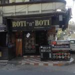Roti n Boti - Tilak Nagar - Delhi NCR